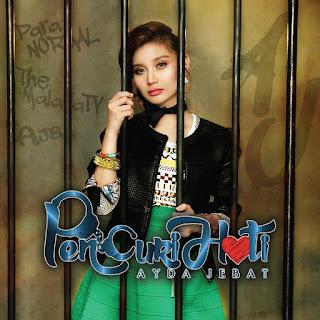 Ayda Jebat - Pencuri Hati (Versi Dangdut) MP3