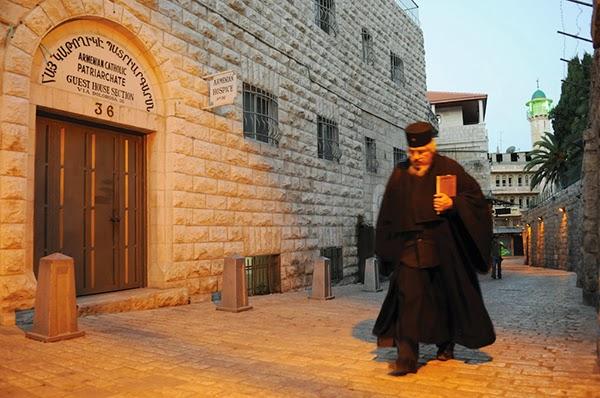 Líderes cristianos instan a Israel a derogar ley 'Estado-nación judía'