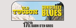Old Tucson & Sun Street Blues