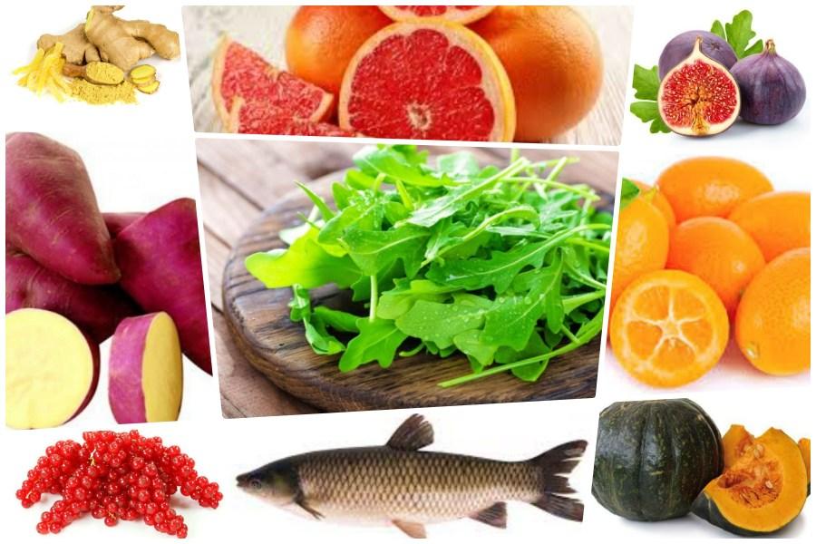 Os 100 Alimentos mais Nutritivos do Mundo - Parte I