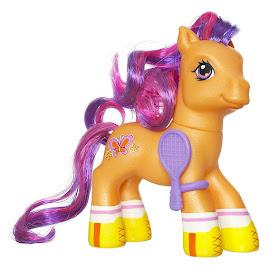 MLP Scootaloo Core Friends  G3 Pony