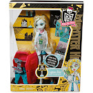 Monster High Lagoona Blue Classroom Doll