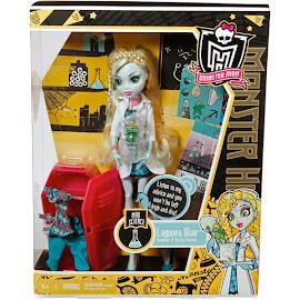 MH Classroom Lagoona Blue Doll