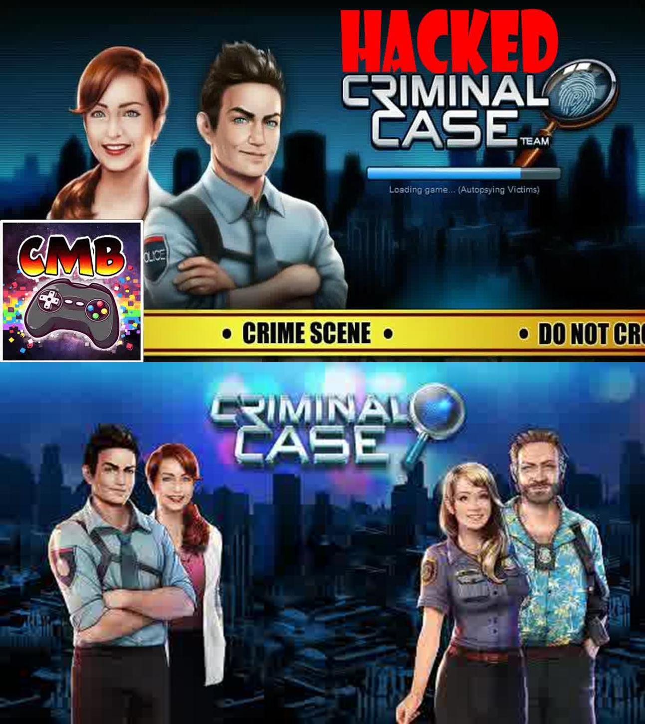 (Update) Criminal Case 2.6.3 Apk ( Mega Mod ) Download ...