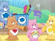 Play the best free online girl games, enjoy Cheers For All! and all Care Bears games only on GamesGirlGames.com. Help Cheer Bear teach cheers to her friends! Listencarefully to the original sound sequence and then complete it or create your own cheer by clicking on any Care Bear. Record it and replay it anytime you like!