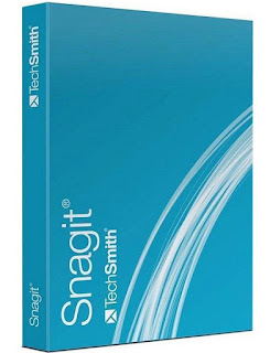 TechSmith Snagit 13.1.1 Build 7662 (Inglés)(súper capturador de pantalla)