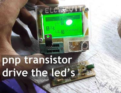 Transistor TIP42 Datasheet
