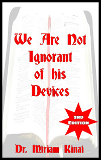 We Are Not Ignorant of the His Devices