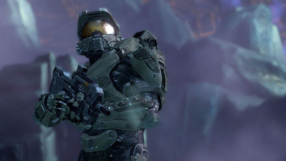 HALO4-screenshoot
