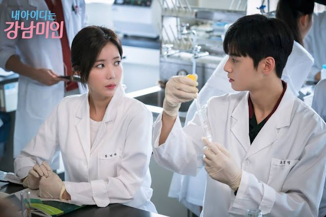 K-Drama Recommendations August 2018