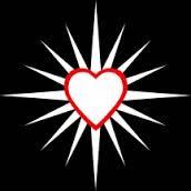 hati bersinar psht