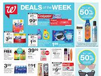 Walgreens Ad 6/16/19 - 6/22/19 and Walgreens Ad 6 23 19