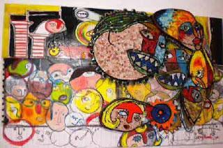 mosaici viaggi di formazione
