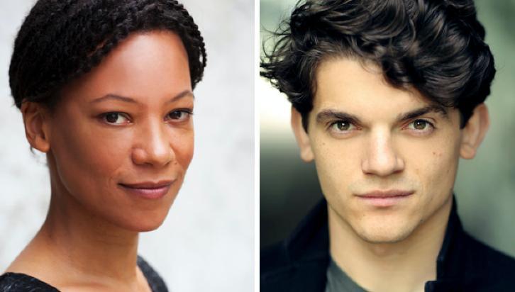 Killing Eve - Season 2 - Nina Sosanya & Edward Bluemel Join Cast; Julian Barratt to Guest