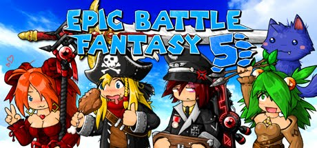 free-download-epic-battle-fantasy-5-pc-game
