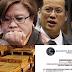 Aquino, Delima, Drilon, Roxas at 2 opisyal haharap sa Graft and plunder complaints sa pagdeposito umano ng gold sa thailand!