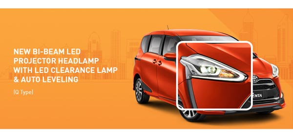 exterior all new toyota sienta