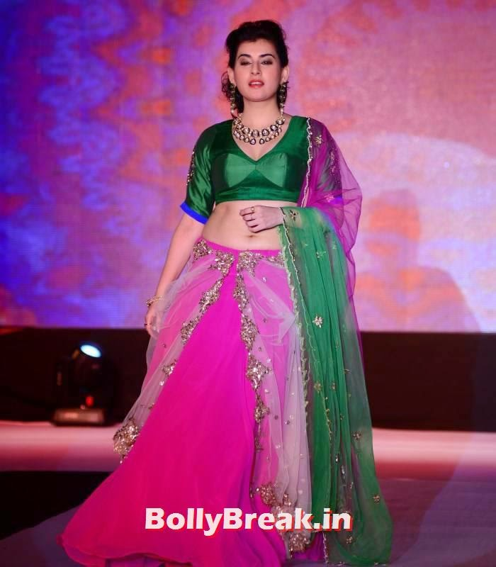 Archana Unseen Stills, Actress Archana Hot Navel Show in Lehenga Choli