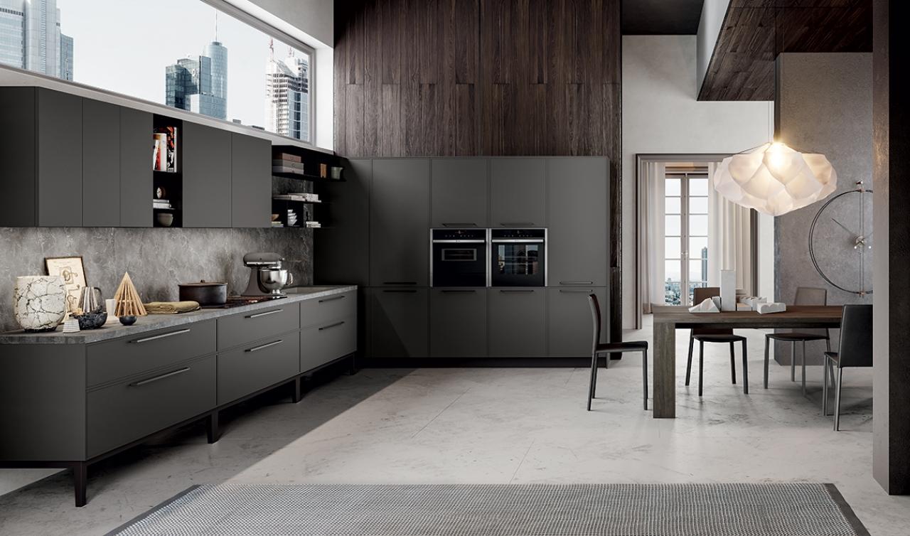 Novità | Cucina Aria - Rampelli Design