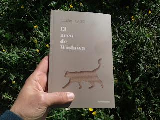 libro,poesia,publicacion,wislawa,lluisa,llado,fotografia