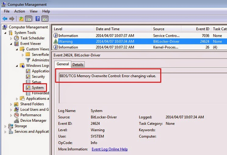 ConfigMgr, Tips and Tricks