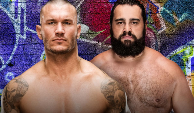 Randy Orton Vs Rusev SummerSlam Live Stream