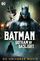 Nonton Film Batman: Gotham By Gaslight (2018)  Bluray 720p Subtitle Indonesia
