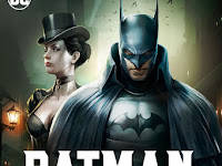 Nonton Film Batman: Gotham By Gaslight (2018)  Bluray 720p Subtitle Indonesia