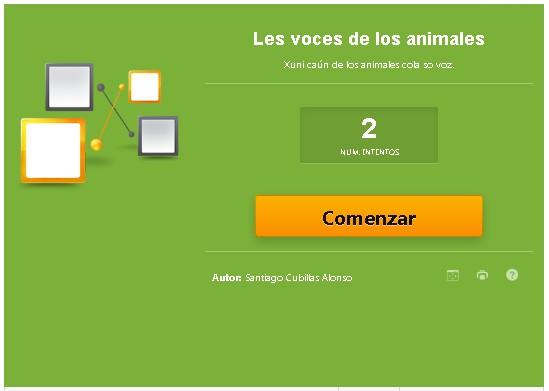 http://www.educaplay.com/es/recursoseducativos/2329455/les_voces_de_los_animales.htm