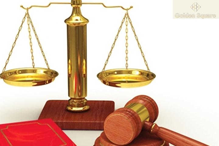 Hồ sơ pháp lý của dự án Golden Square Đà Nẵng