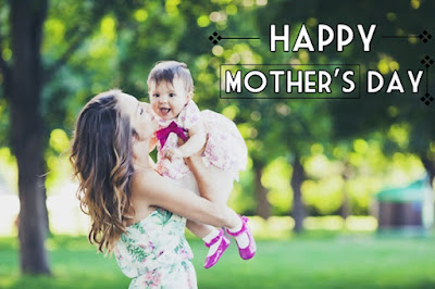 Happy Mother's Day Poems from Daughter & Son: Mom Poems 2017