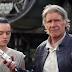 Novo comercial de TV mostra Han Solo como líder da resistência em Star Wars VII