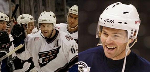 modèles datant de joueurs de hockey meilleurs essais de rencontres en ligne