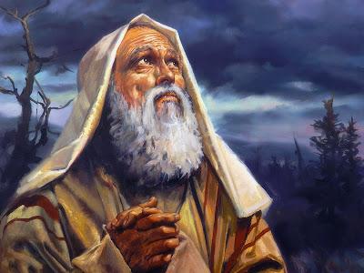 pustaka digital kristiani: Abraham, Bapa Para Orang Beriman.