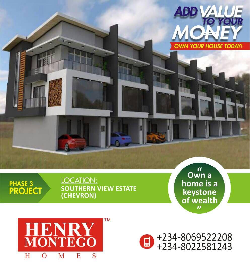 Buy Luxurious cheap homes @Henry Montego Homes