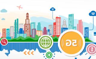 Negara Pelopor 5G Pertama di Dunia