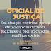 25 de março: Parabéns Oficial de Justiça!
