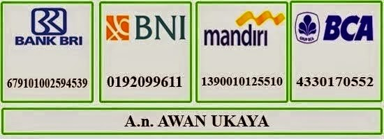 Rekening Bank Obat Sipilis
