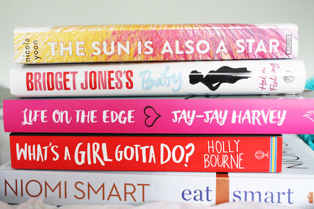 The Spring Book Haul, Part Two