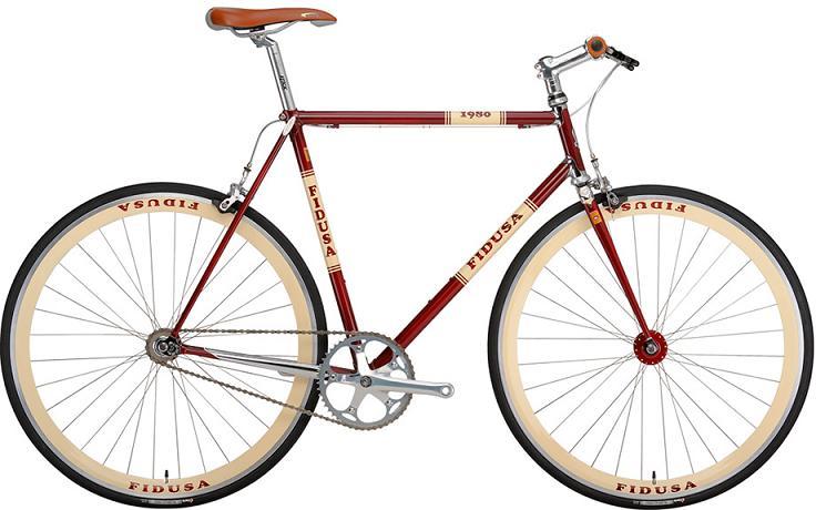 bike fidusa 1980