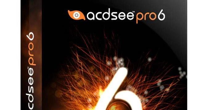 ACDSee Pro 6.1 Build 197 (32 bit - serials) [ChingLiu] setup free
