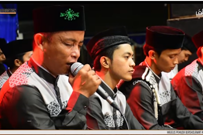 Lirik Sholawat Syiir Tanpa Waton  Majlis Pemuda Bersholawat At Taufiq