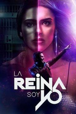 LA REINA SOY YO (UNIVISION)