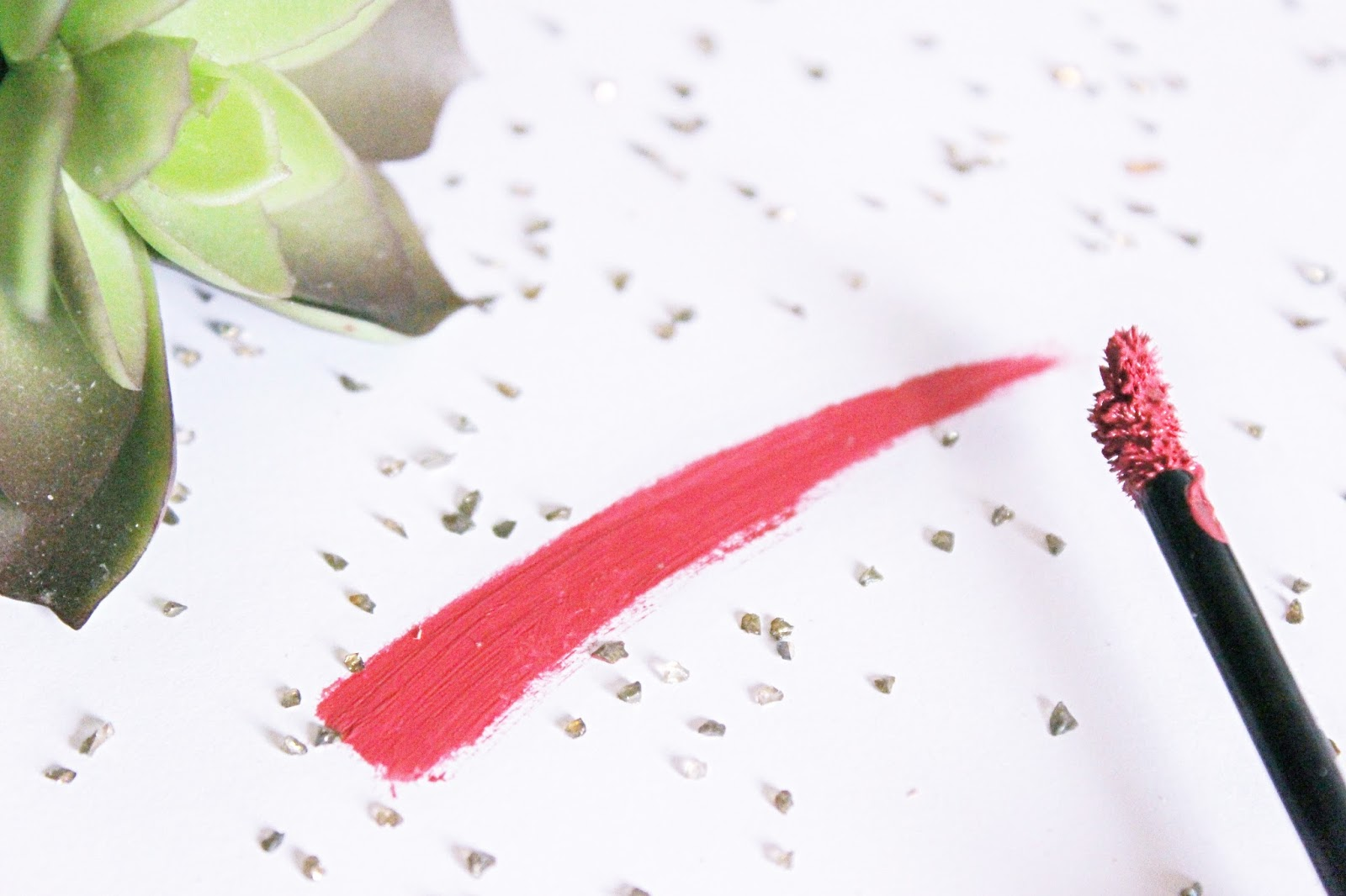 Lip Paint Laquer l'Oréal