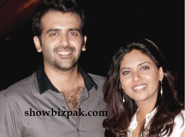 Pakistani Showbiz Blog  Pakistani Celebrity Couples