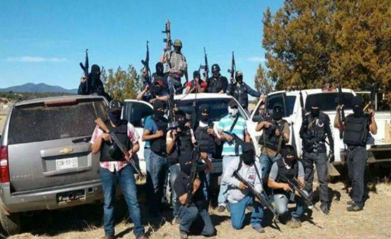 Asi operaban Los Zetas, hicieron proyectos de Pemex y vendieron carbón a la CFE