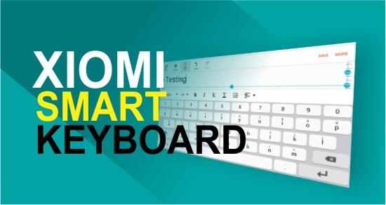 Keyboard Ringan Terbaik Untuk Xiaomi
