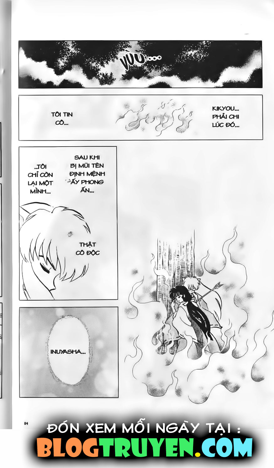 Inuyasha vol 13.5 trang 9