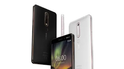 Nokia 6.1 Gets a cut, Next Week's Nokia six.1, mobile, mobile news, mobiles, nokia, nokia 6 2018,