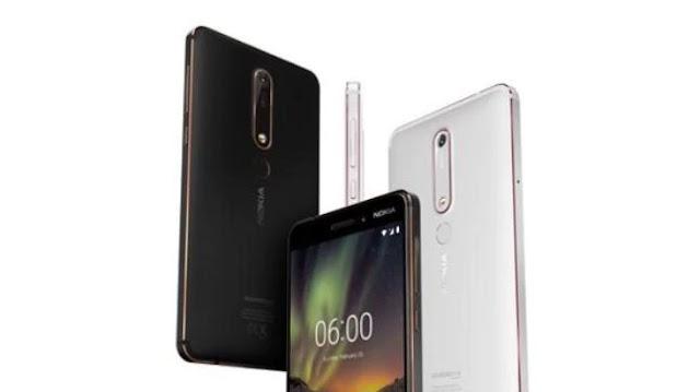 Nokia 6.1 Gets a cut, Next Week's Nokia six.1, mobile, mobile news, mobiles, nokia, nokia 6 2018,